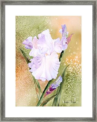 Pure Fantasy Framed Print by Bobbi Price
