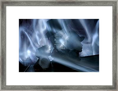 Quarreled Framed Print by Kirill Greshnov