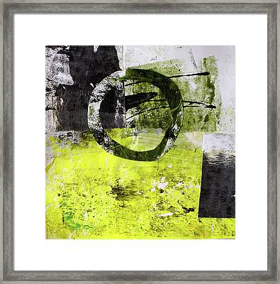 Quarto I Framed Print by Mary Sullivan