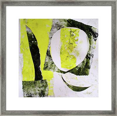 Quarto II Framed Print by Mary Sullivan
