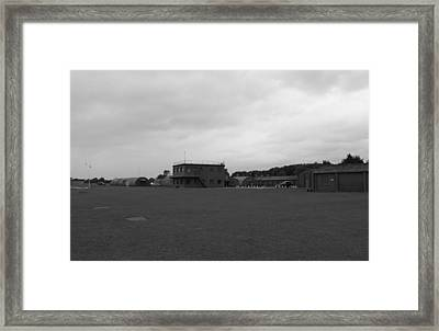 Raf Elvington Framed Print