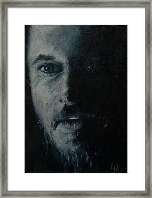 Ragnar Framed Print