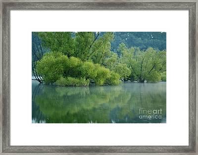 Rankin Reflections 2 Framed Print