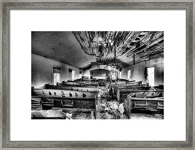 Framed Print featuring the photograph Rapture by JC Findley