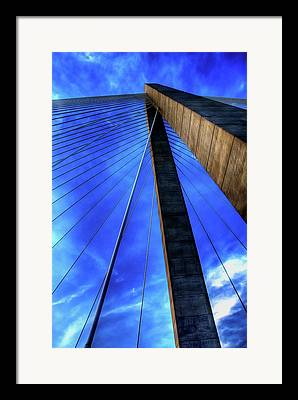South Carolina Framed Prints