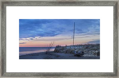 Ready For Summer Framed Print by Twenty Two North Photography