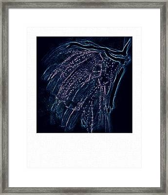 Reanimated  Framed Print