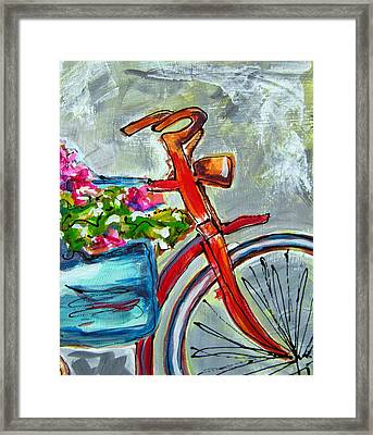 Recycle 2 Framed Print
