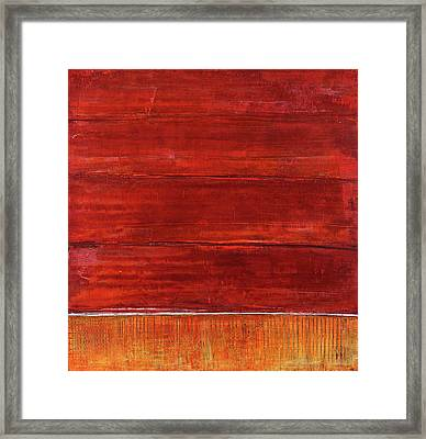 Art Print Abstract 50 Framed Print