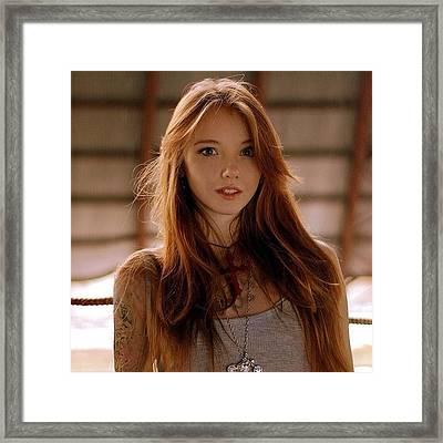 Redhead babes pic 5