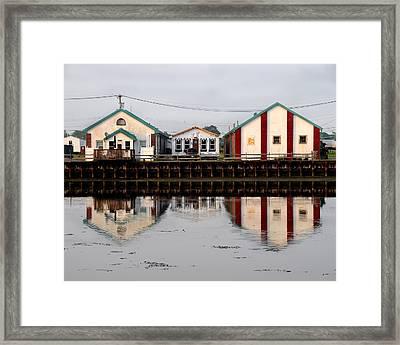 Reflection No 2 Framed Print
