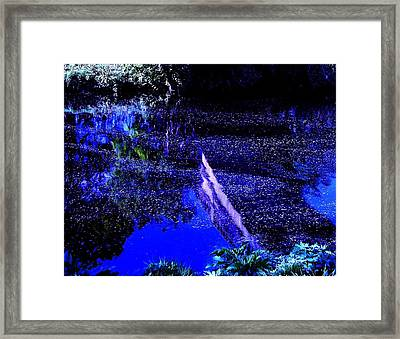 Reflections Framed Print by HweeYen Ong