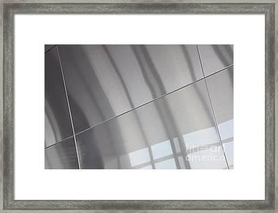 Reflections Framed Print by Patti Denny