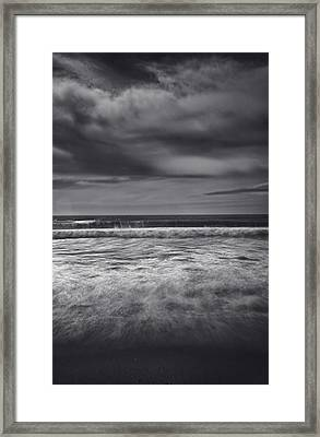 Release Framed Print by Laurie Search