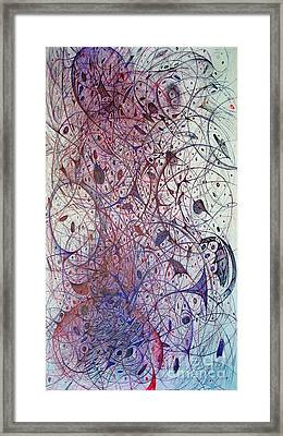 Relic One Framed Print by Jack Dillhunt
