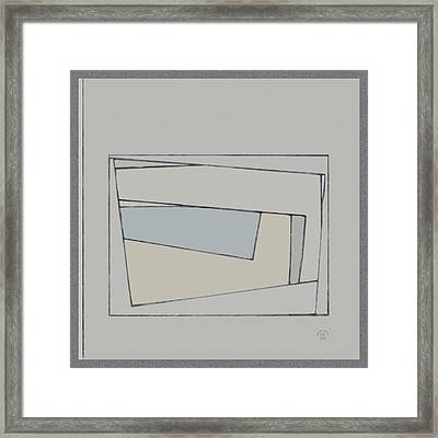 Remember Gary One Framed Print by Stan  Magnan