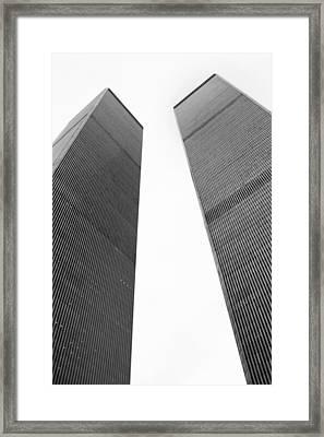 Remember Framed Print by Joann Vitali