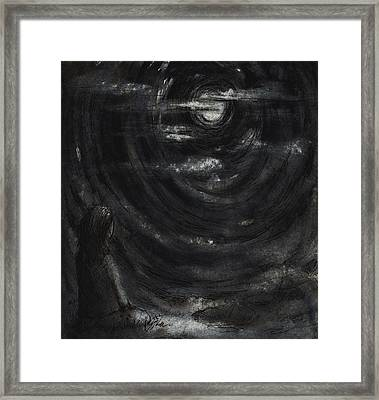 Remember Me Framed Print by Rachel Christine Nowicki