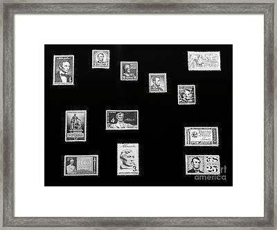 Remember When Framed Print by Kathleen Struckle