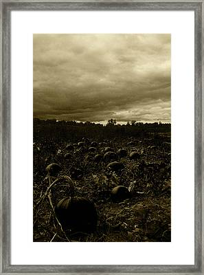 Remembered Dreams Framed Print