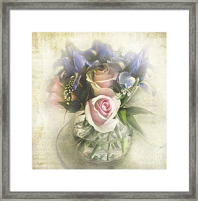 Reminiscence Framed Print
