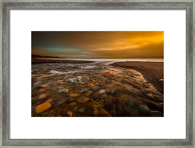 Replenishment Framed Print