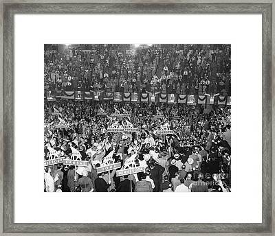 Republican National Convention, 1940 Framed Print by H. Armstrong Roberts/ClassicStock