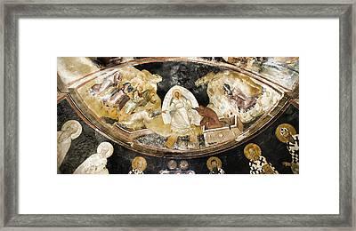 Resurrection Day Framed Print