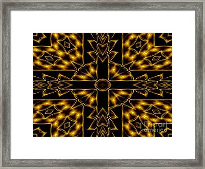 Resurrection  Framed Print by Rose Santuci-Sofranko