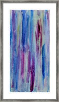 Reverence Framed Print by Tom Atkins