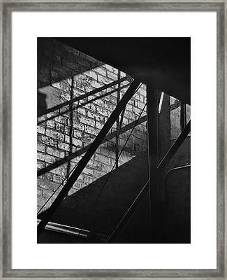Revitalized Framed Print by Tara Miller