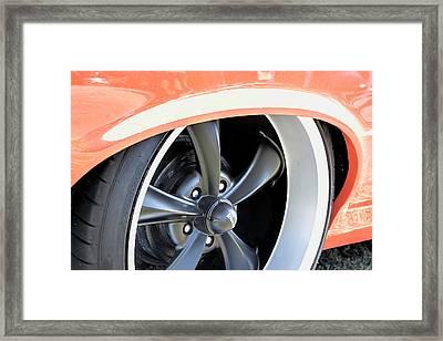 Riddler Framed Print by Jay Billings