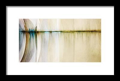 Segment Framed Prints