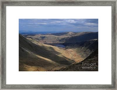 Riggindale Framed Print