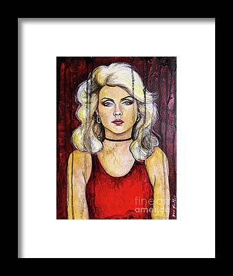 Debbie Hartley Framed Prints
