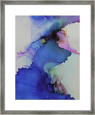 Rise Above Framed Print