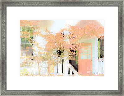 Robert F. Thomas Chapel Framed Print