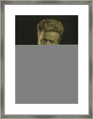 Robert M. La Follette 1855-1925 Framed Print by Everett