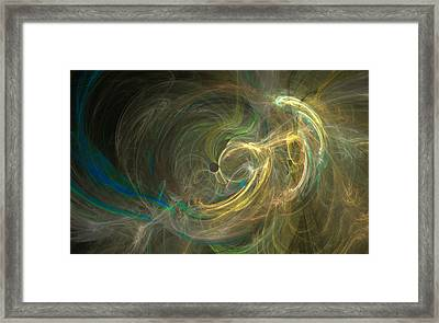 Roll Another Framed Print by Brainwave Pictures