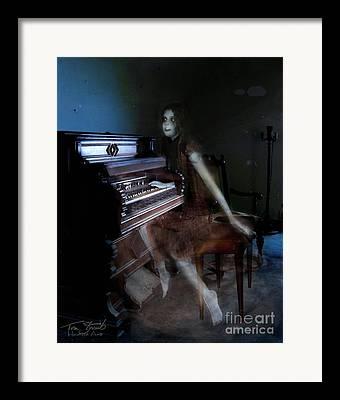 Attic Framed Prints