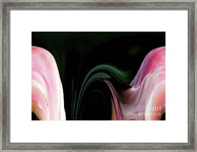 Romantic Feeling Framed Print