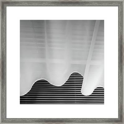 Room 515 Framed Print