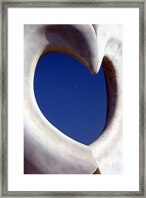 Roquettas 80 Framed Print by Jez C Self