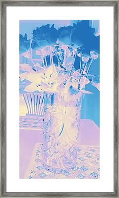 Roses #12 Framed Print