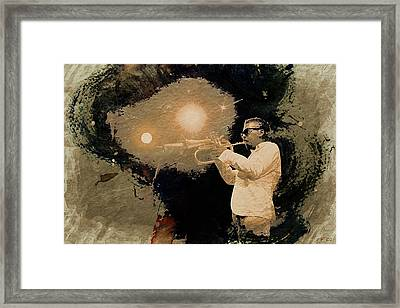 Roy Hargrove, Rustic Times  Framed Print