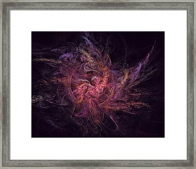 Royal Gifts Framed Print by Doug Morgan