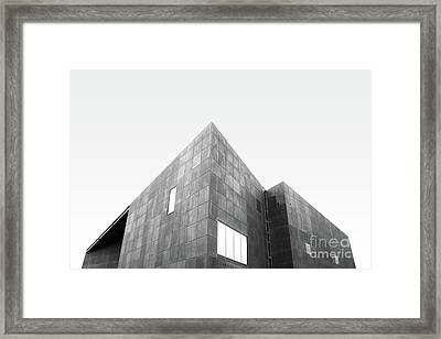 Rust Framed Print by Tapio Koivula