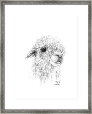 Ryley Framed Print