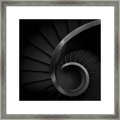 S I X Framed Print by Fernando Correia Da Silva