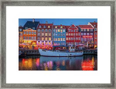 Sa 98 Framed Print by Inge Johnsson